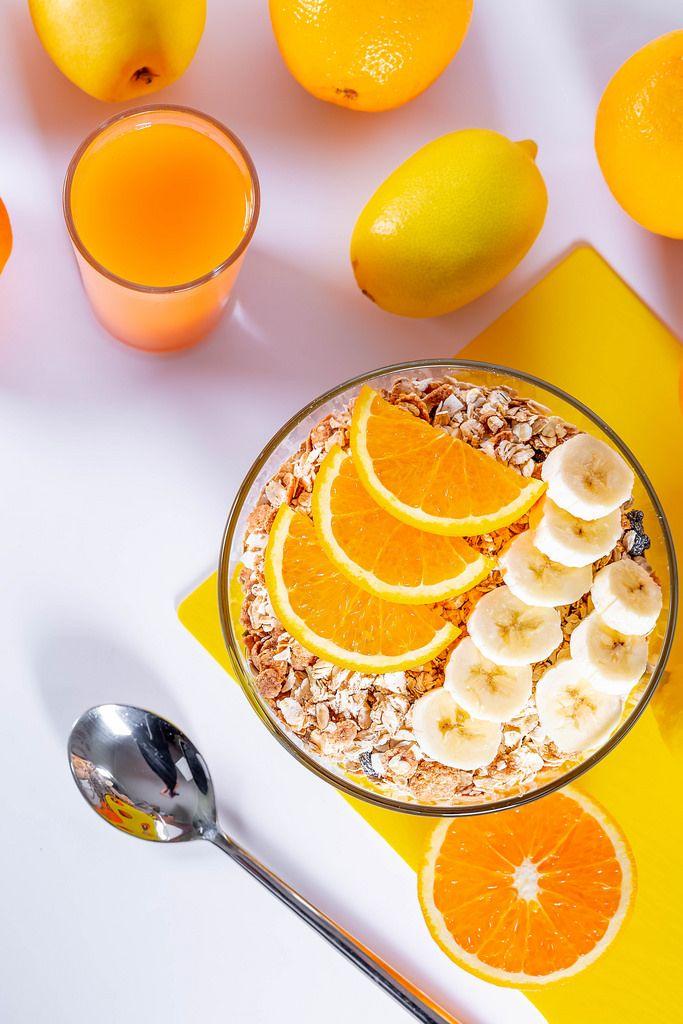 Fresh Orange Juice Cake Recipes