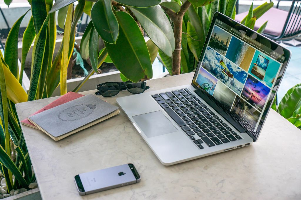 Digital Nomad Life while Traveling to different Countries