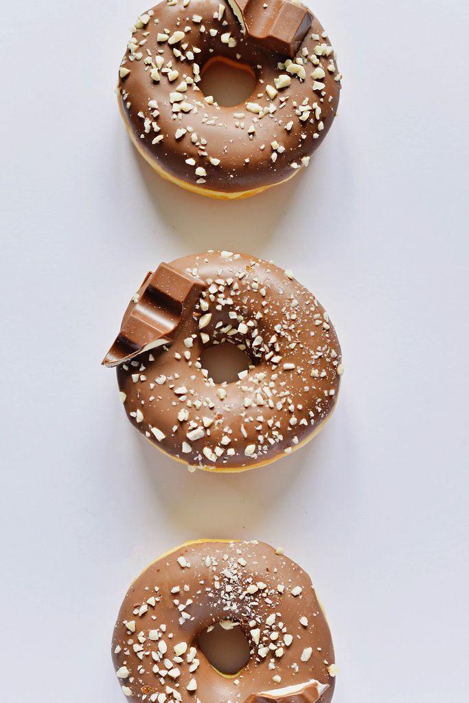 Vegan Donuts At Whole Foods Omaha