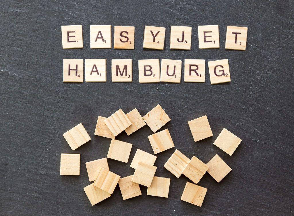 Easyjet verabschiedet sich aus Hamburg