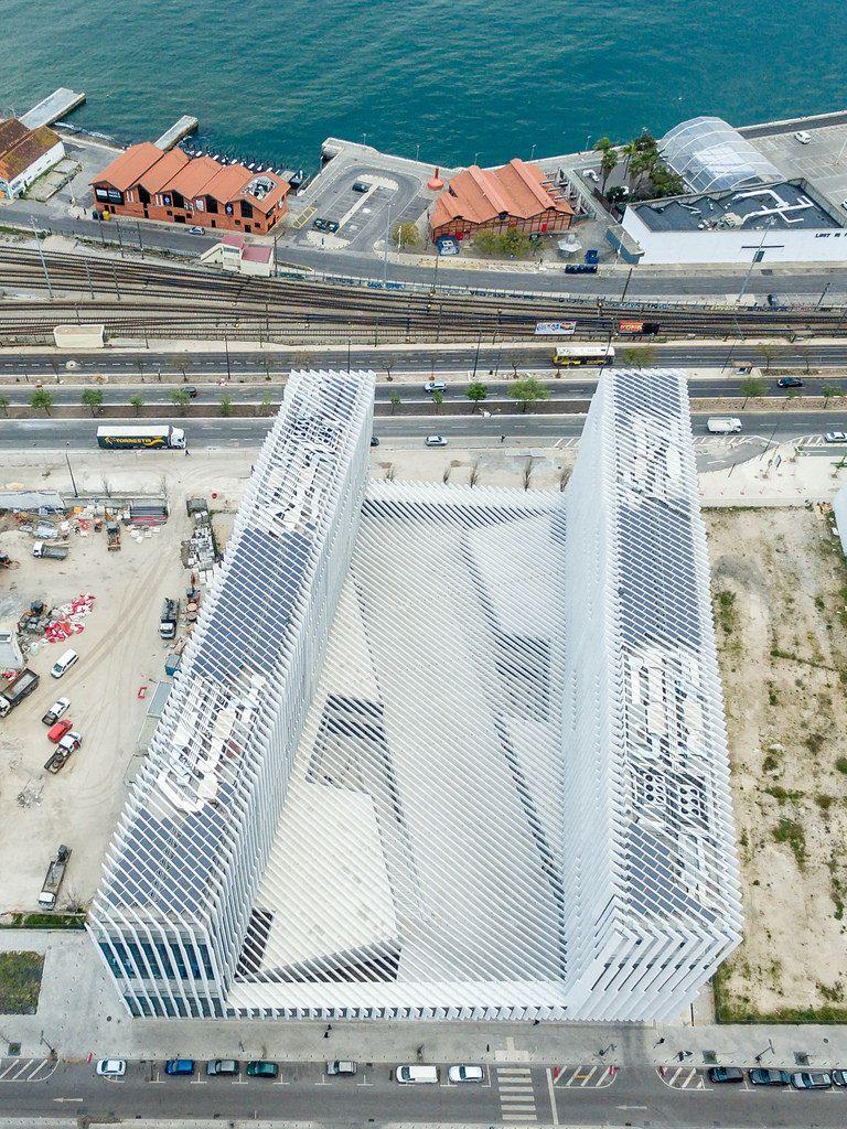 EDP - Energias de Portugal, Lisbon