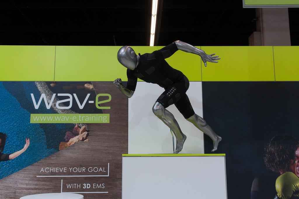 EMS: Wav-e