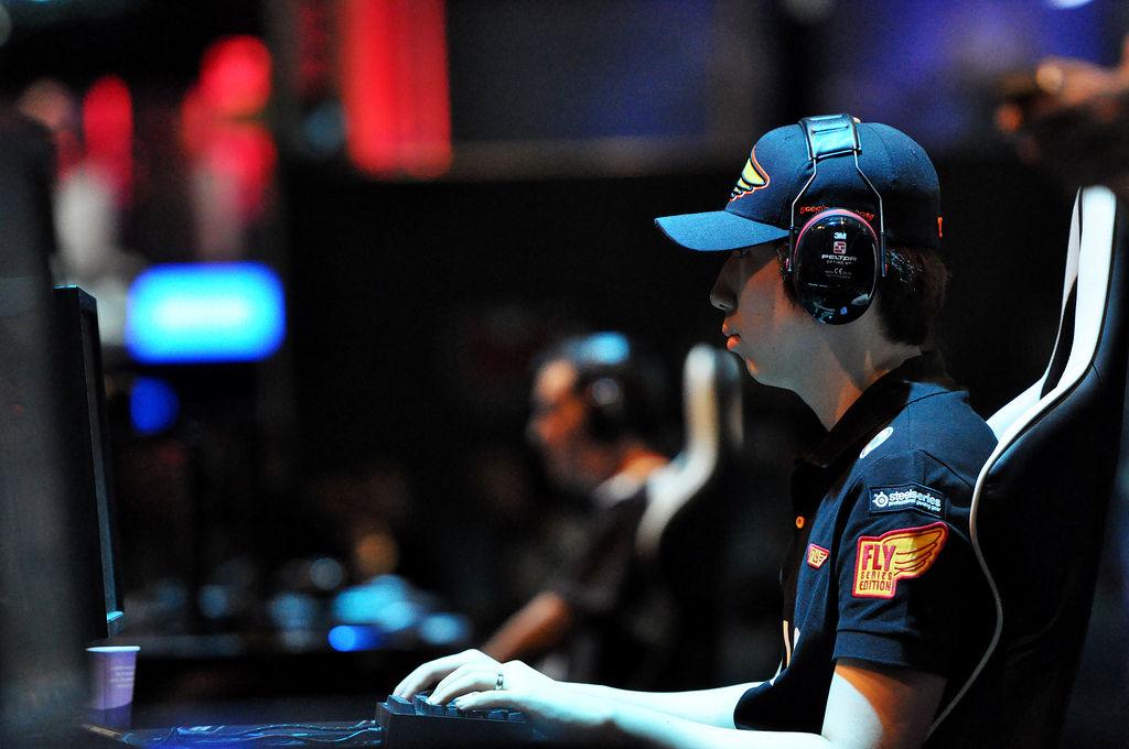ESL Extreme Masters: Pro Gaming