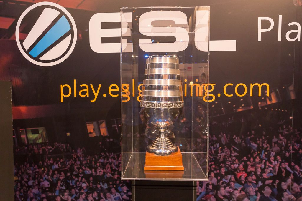 ESL Play Pokal - Gamescom 2017, Köln