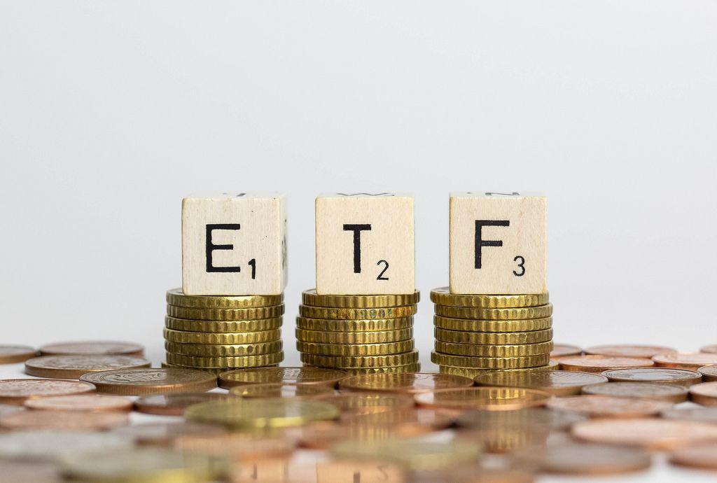 ETF on golden coins