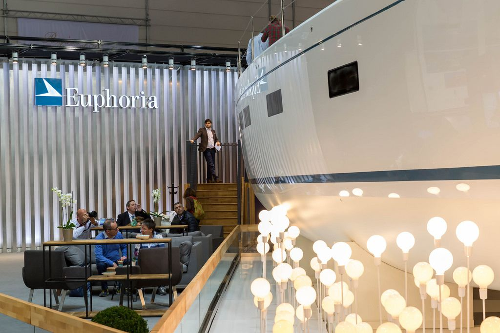 Euphoria Yacht #2