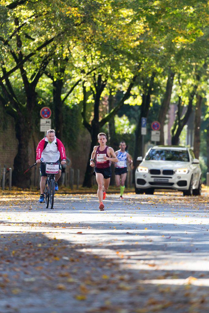 Fabianowski Dominik - Cologne Marathon 2017
