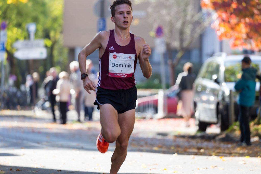 Fabianowski Dominik - Köln Marathon 2017