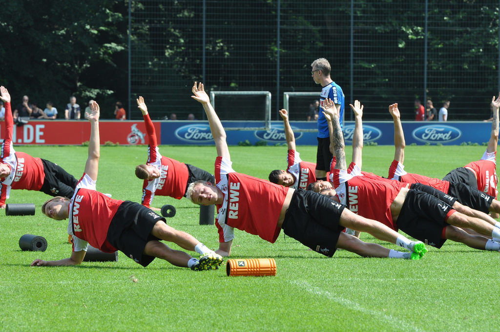 FC-Training