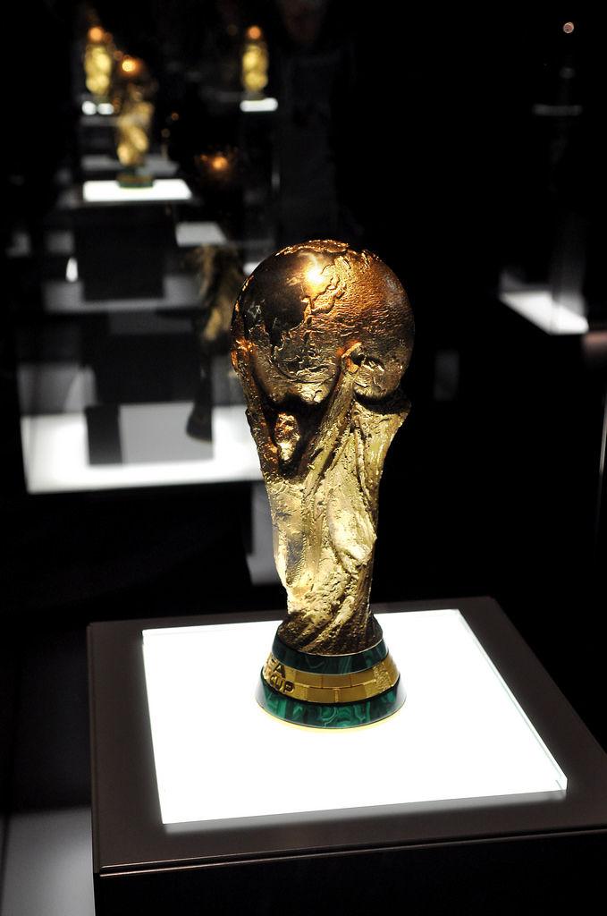FIFA Weltpokal. Weltmeister