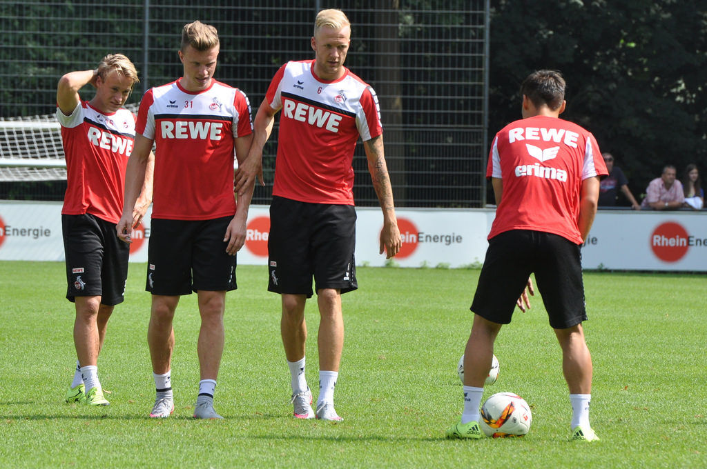 Finne, Gerhardt und Vogt