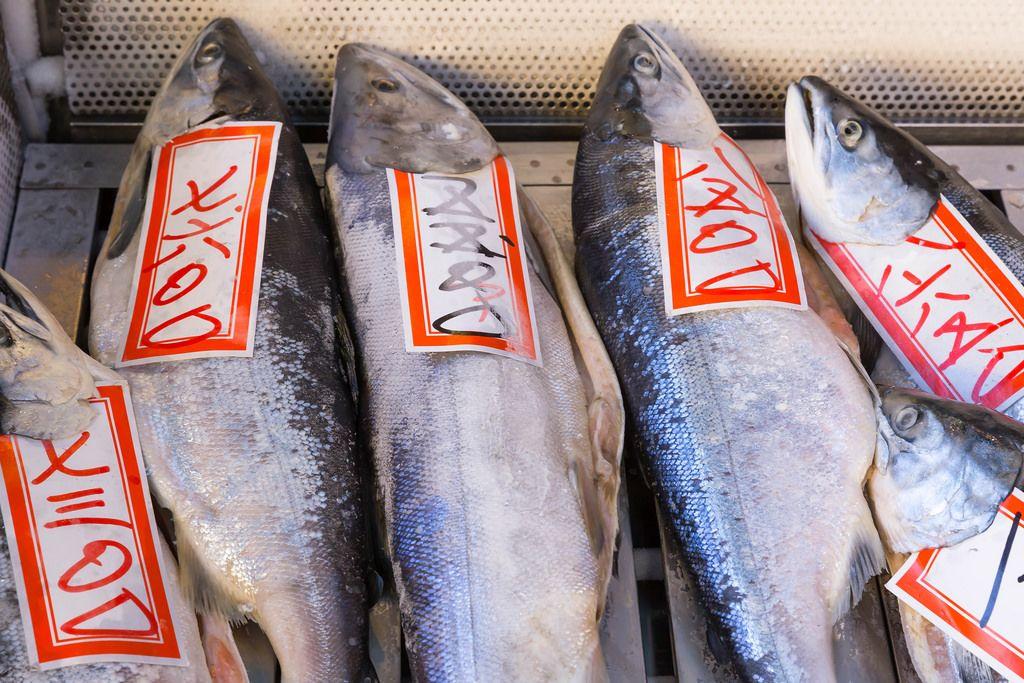 Fishmarket Tokyo