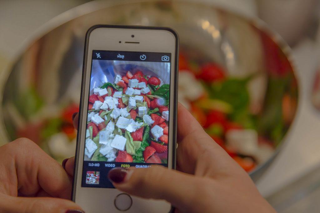 Food-Fotografie / Food Photography
