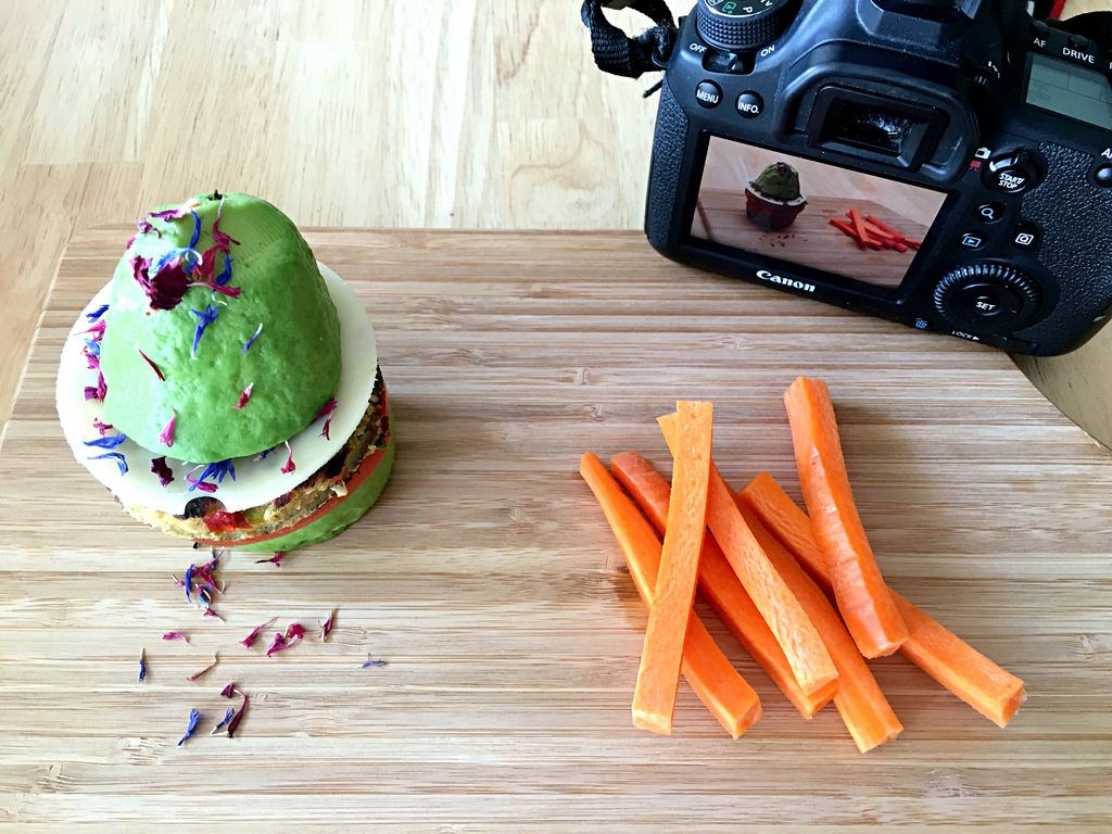 Food Photography / Fotografie