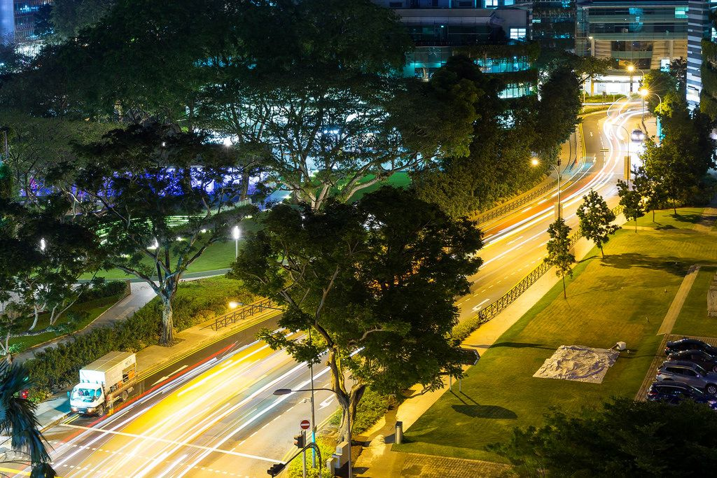 Formula 1 2017 in Singapore