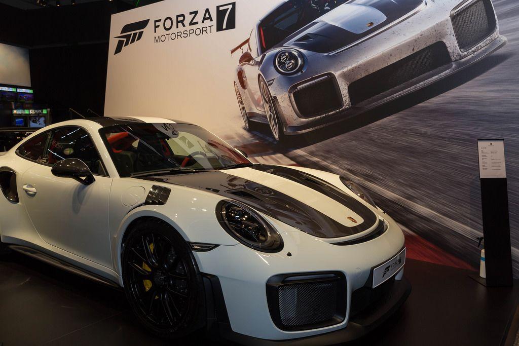Forza7 Motorsport