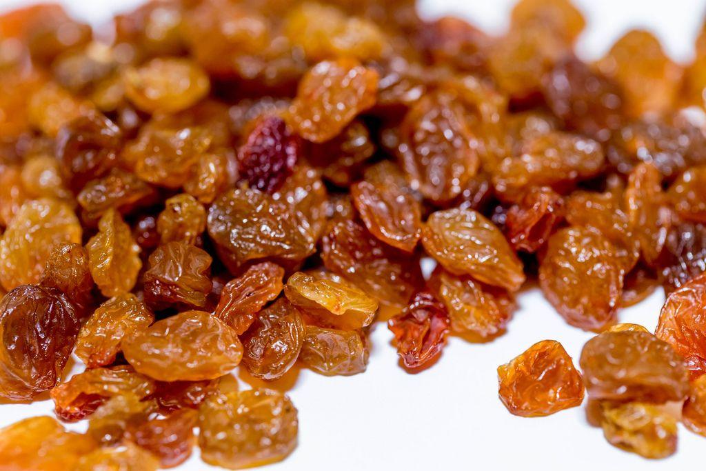 Fresh raisins close-up (Flip 2019) (Flip 2019) Flip 2019