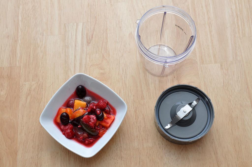Frucht-Smoothie selbst machen: Zutaten