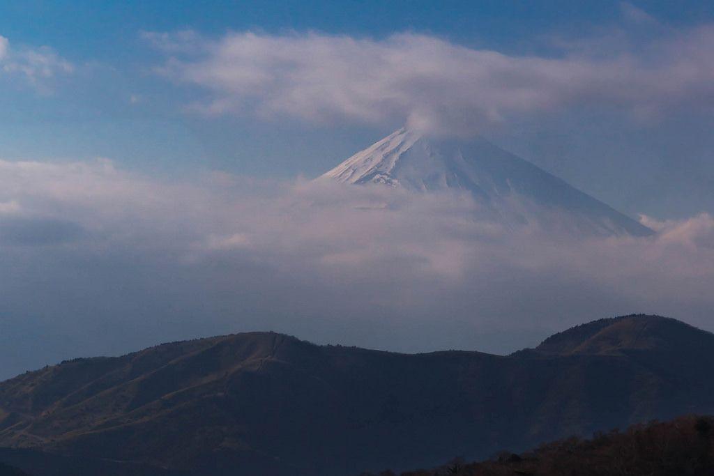 Fuji (Vulkan)