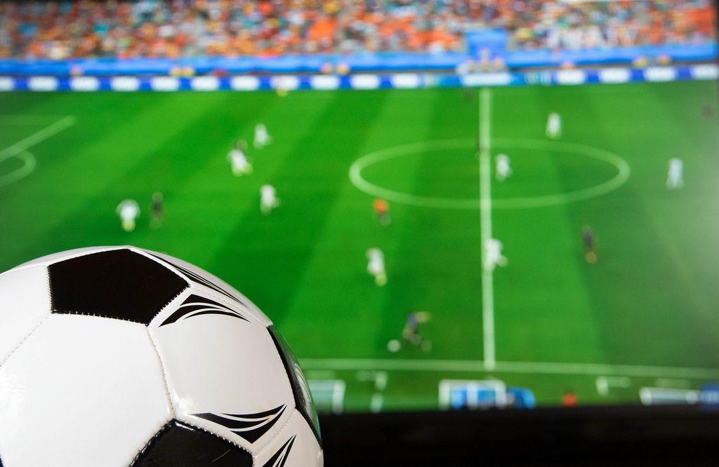 Fußball und TV
