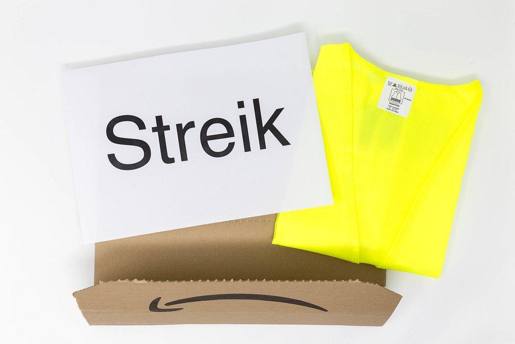 Gewerkschaft ruft zu Streiks bei Amazon auf