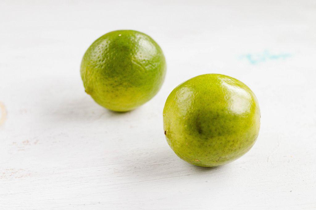Green Limes / Limette