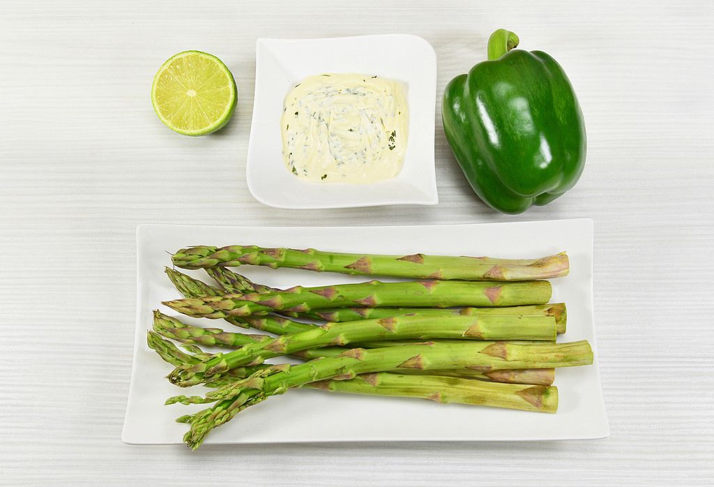 The German Spargel Obsession - No Ordinary Homestead