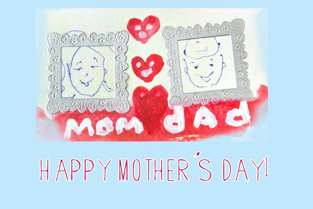 Happy Mothers's Day 2017