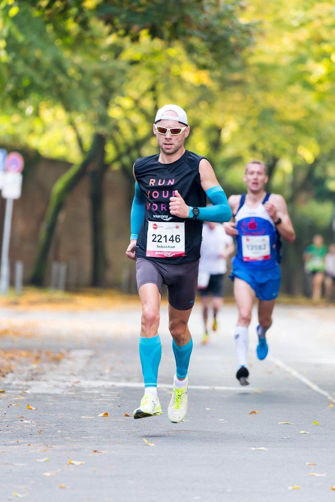 Harz Sebastian - Köln Marathon 2017