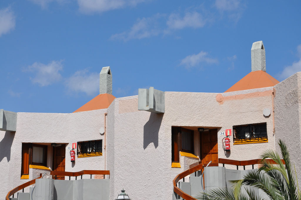Haus auf Gran Canaria