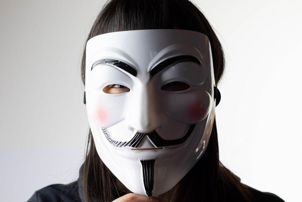 Haus Des Geldes Maske Name