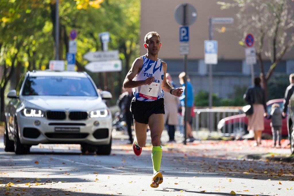 Hess Owen - Köln Marathon 2017