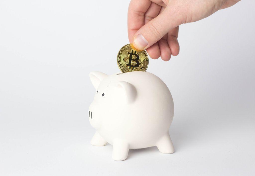 HODL Bitcoin - Bitcoin aufbewahren und später verkaufen