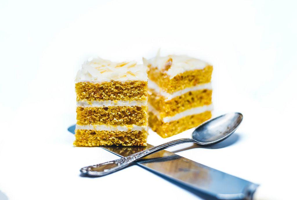 Honey Cake Dessert