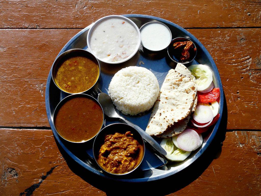 Indian tali