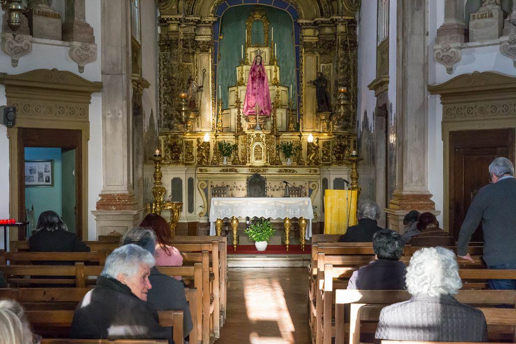 Irmandade de Nossa Senhora do Monte e São Gens