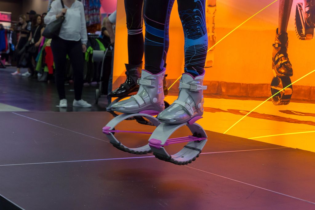 Kangoo Jumps Shoes For Sale