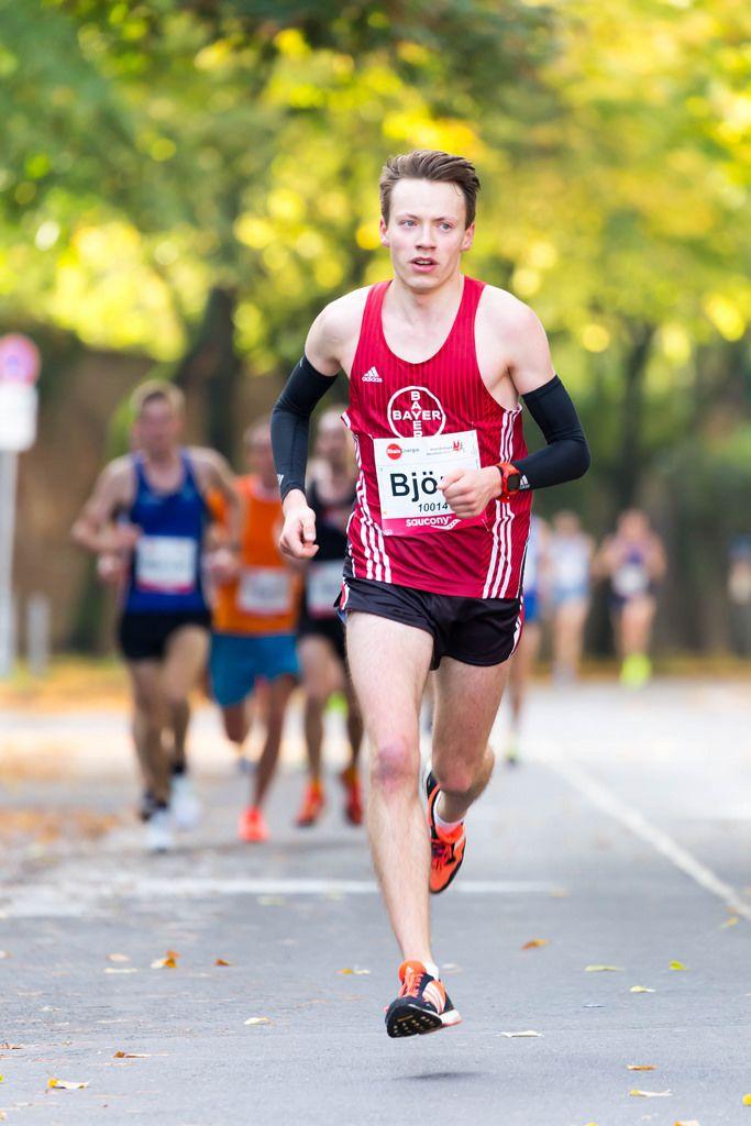Juschka Björn - Köln Marathon 2017