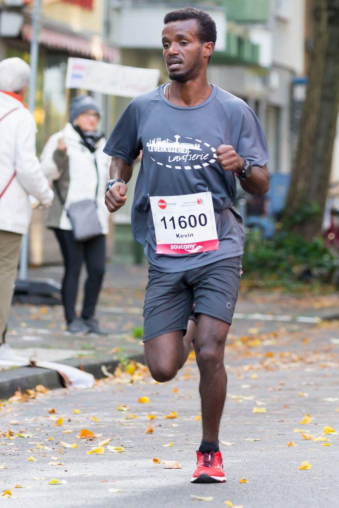 Kaderka Kevin - Köln Marathon 2017