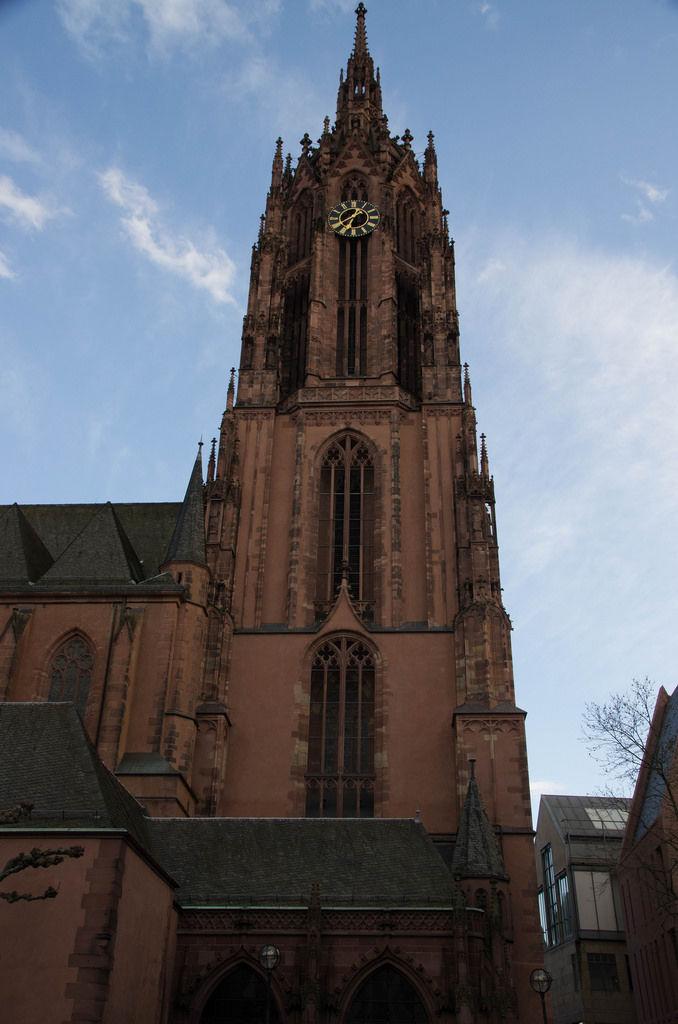 Kaiserdom St. Bartholomäus
