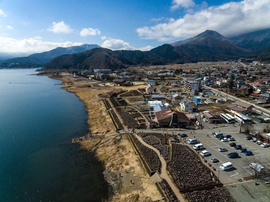 Kawaguchi See