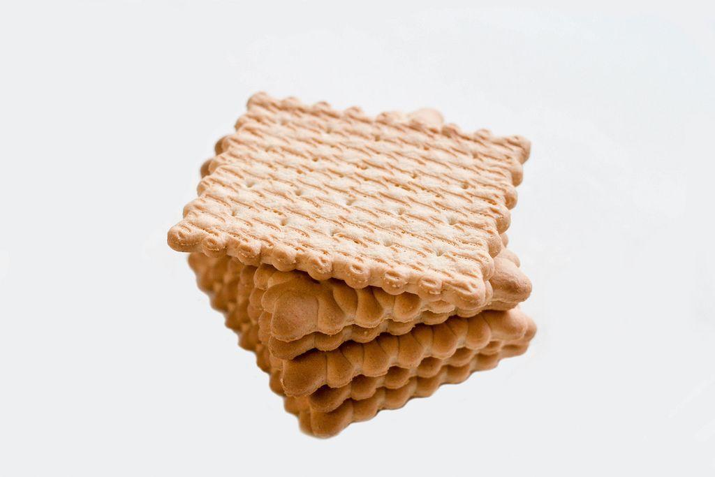 Kekse / süßes Gebäck