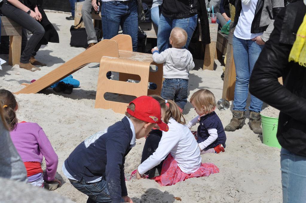 Kinder Street Food Festival Köln
