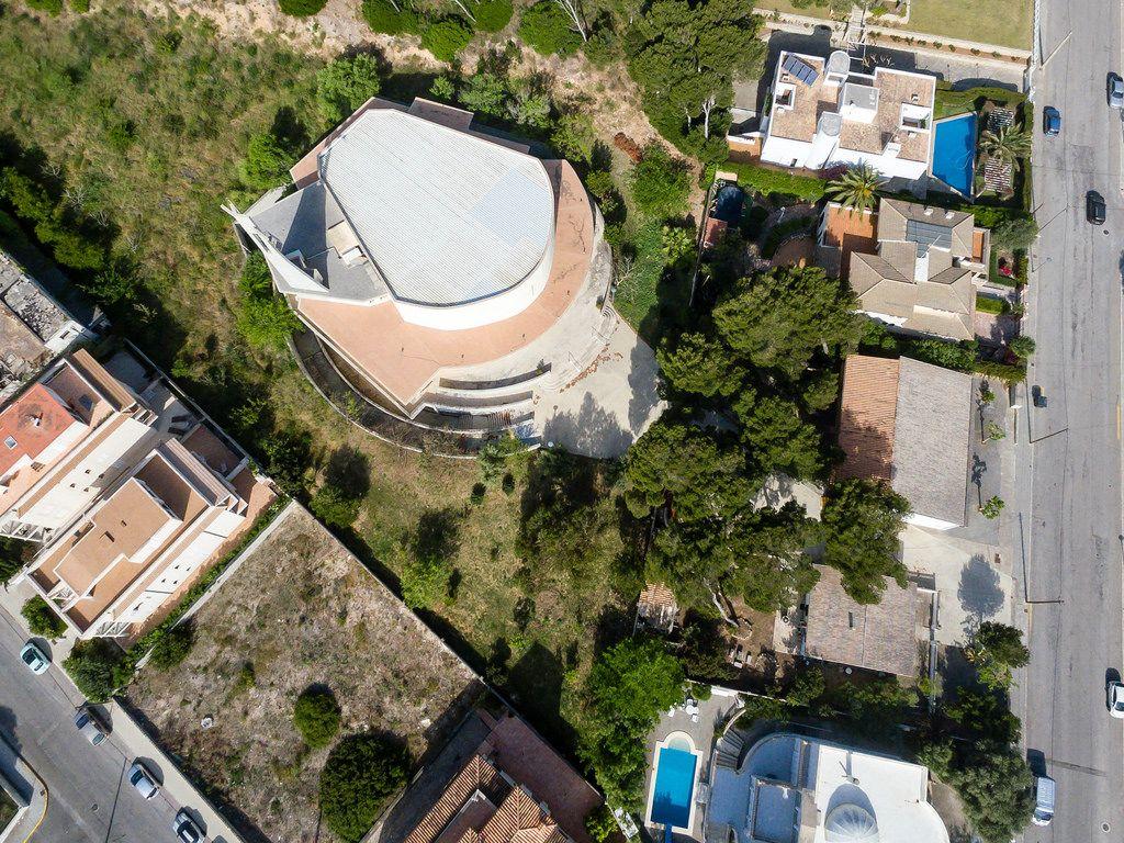 Kirche Parroquia De La Asunción