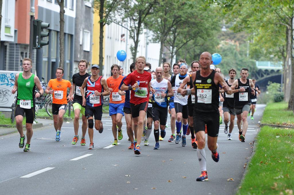 Kölnmarathon