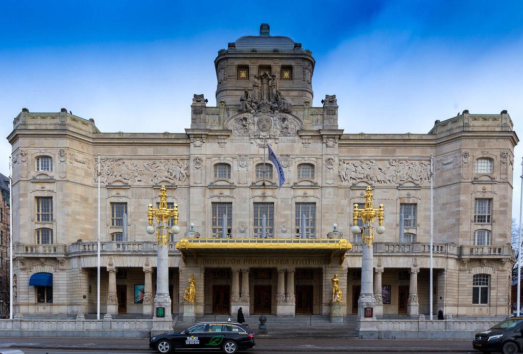 Königliches Dramatisches Theater