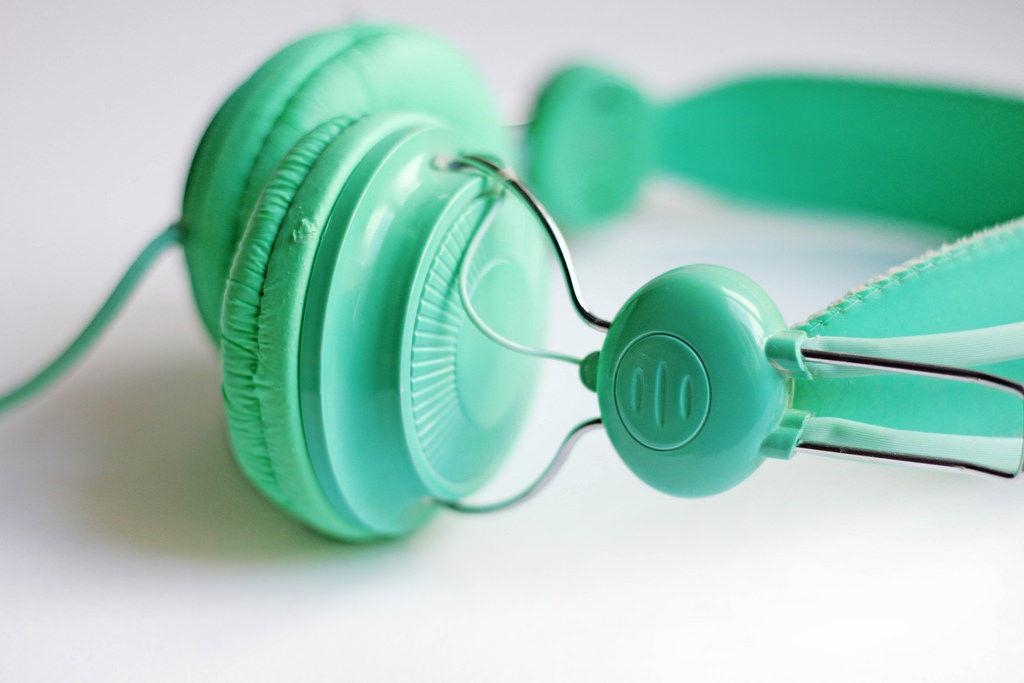 Kopfhörer / Headphones