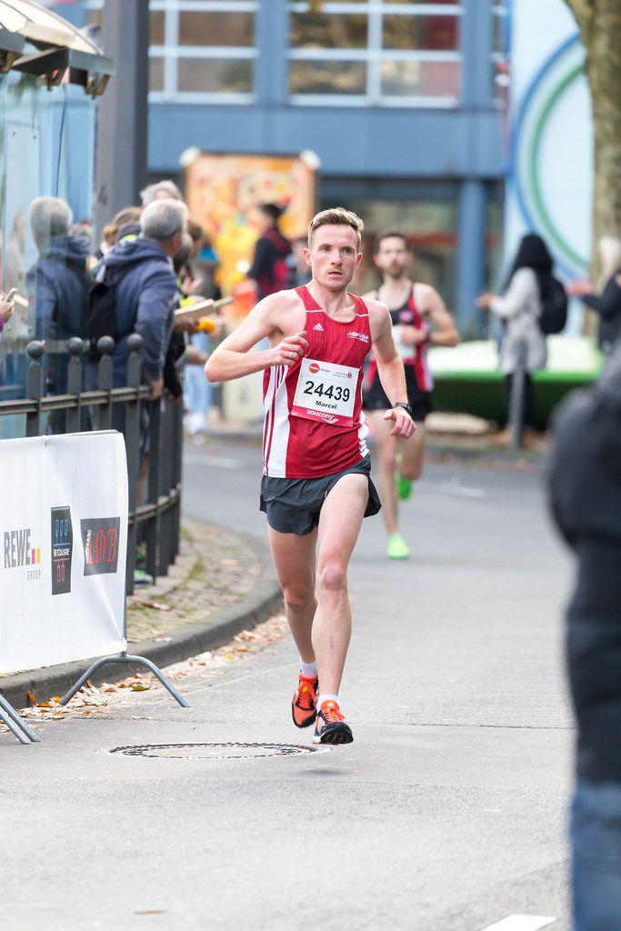 Krieghoff Marcel - Köln Marathon 2017