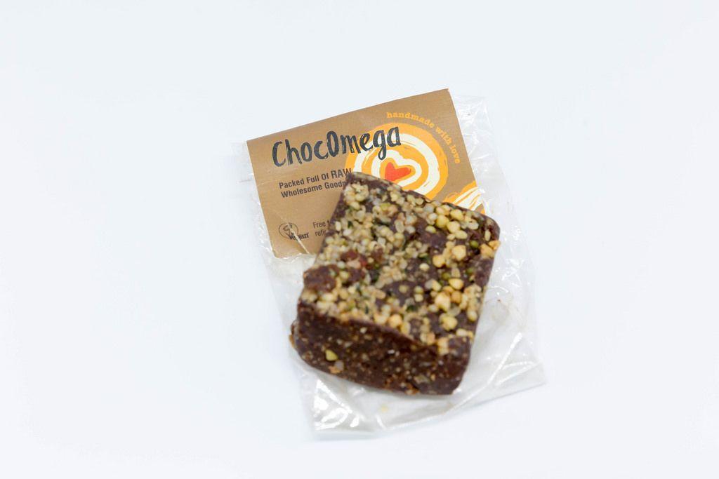 Kuchen von ChocOmega