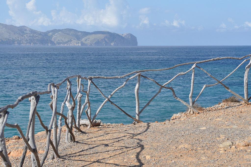 Küste Alcudia